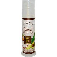Aroma Naturals Omegax Vit-e Creme (1x3.3oz )