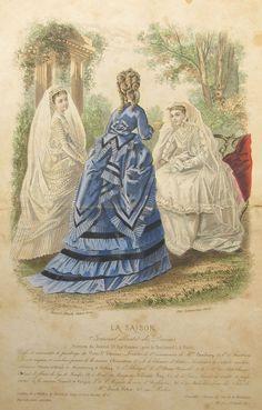 La Saison 1870