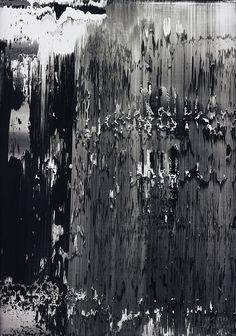 Gerhard Richter, Uran (1989).