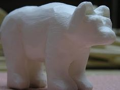 This is the neatest thing I've seen done with soap in a really long time. Sharpen your knives kids, because we're going soap carving! High School Art, Middle School Art, Lessons For Kids, Art Lessons, Cub Scouts Bear, Girl Scouts, Hand Crafts For Kids, Soap Sculpture, Ivory Soap