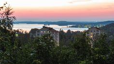Vesijärvi, Lahti, Finland. by Hert Niks on 500px