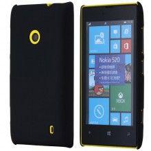Carcaça Lumia 520 - UltraSlim Preta  R$18,25