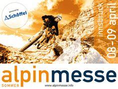 alpinmesse 2016 | Innsbruck, 29.-30. Oktober 2016