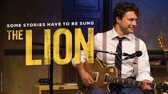The Lion: Spellbinding Show From Songwriter Benjamin Scheuer, $32.80 - Save $43.20