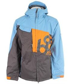 686 iconic Jacket: Men's Snowboard Jacket Review