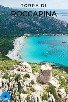 Corse : Plage de Roccapina : Capu di Roccapina est au Sud du triangle de la région du Sartenais, dont la côte aux pointes rocheuses et déchiquetées, est préservée (les 2 autres angles étant Campomoro, au Nord-Ouest, et Sartène, juste au Nord). Corsica, Lion, Blog Voyage, Tours, Angles, Places, Travel, Porto, France Travel