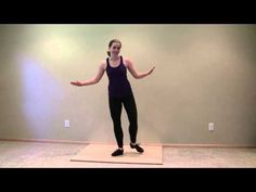 A Smile on Every Day--Tap Dance - YouTube | Jane
