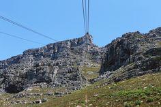table mountain - o que fazer em cape town - africa do sul