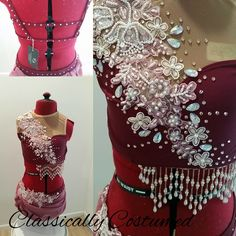 Designer Wardrobe Collection at Classically Costumed - 2016 for sale