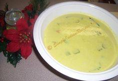 Buttermilk curry - Mor Kulambu - Moru Curry   Simple Indian Recipes