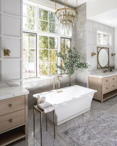 On a scale of how lovely do you think this bathroom is? We are giving it an 🌞⠀ ⠀ Design: Photo: Marble Bathroom Accessories, White Marble Bathrooms, Home Catalogue, Amber Interiors, Bathroom Inspiration, Bathroom Inspo, Bathroom Goals, Budget Bathroom, Bathroom Designs