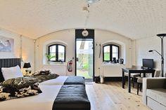 Bed and Breakfast Fort Bakkerskil - Kamers en slaapzalen