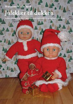 Oppskrifter på dukkeklær Baby Born, Elf On The Shelf, Holiday Decor, Mini, Home Decor, Decoration Home, Room Decor, Home Interior Design, Home Decoration