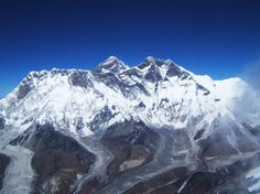 5 Interesting Facts About the Himalayan Mountains in NepalNepal Nepali