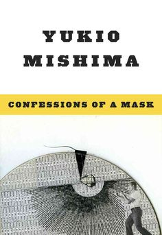 September - Confessions of a Mask by Yukio Mishima