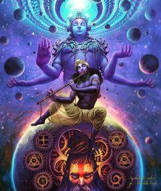 "43 Likes, 2 Comments -  Tomás Degregori (@energyisgod) on Instagram: ""#fractal #fractalarte #sacredart #divine #iluminati #lightworker #sacrednature #fibonacci #creation…"""