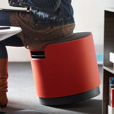 Steelcase | Buoy Multifunctional Chair & Turnstone Buoy Chair