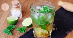 Mojito il cocktail più famoso che ci sia, il più ordinato al bar, il preferito da tutti e sicuramente il più conosciuto. Con l'ingrediente vero e originale