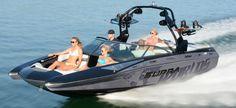 New 2013 Supra Boats SA350-550 Ski and Wakeboard Boat Photos- iboats.com 1