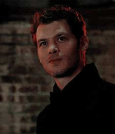 """"""" the vampire diaries and the originals gif series (all male) [check out the continued series 'in the end'] Caroline Forbes, Klaus And Caroline, Joseph Morgan, Klaus The Originals, Vampire Diaries The Originals, Don Draper, Scott Mccall, Robert Downey Jr, Niklaus Mikaelson Quotes"""