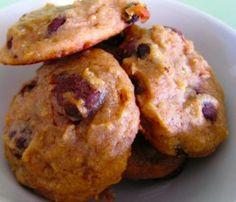 galletas de semillas de chia