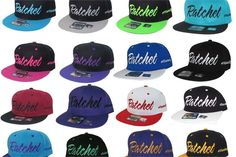 the best attitude 1f19b c443b Flat Bill Hats, Flat Hats, Snap Backs, Ratchet, Snapback Cap, Baseball