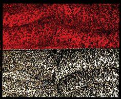 Black Lava Acrylic Texture Medium - Liquitex