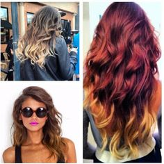 I really wish i could curl my hair like this. i can only do it when someone else does it....i guess i cant do my own hair. Hair Creations, Love Hair, Gorgeous Hair, New Hair, Hair Day, Hair Looks, Locks, Blond, Hair And Nails