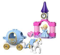 LEGO DUPLO Princess - for Josie