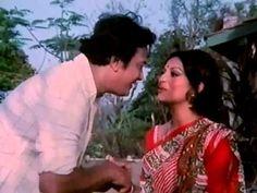 Amar Swapna Tumi Ogo - Anand Ashram | Bengali Movie Song | Uttam Kumar, Sharmila Tagore - YouTube