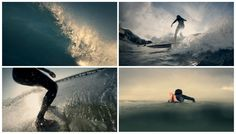 BY THE WATER - ALESSANDRO PONZANELLI | Surf Culture