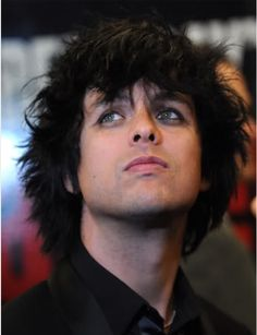 PERFECTION MUCH?? Billie Joe is the definition of perfect for me❤❤