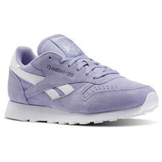 Reebok - Classic Leather Suede Core