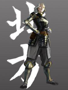 Bei Fong Lin by 30601064.deviantart.com on @deviantART
