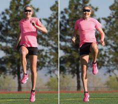 30 perc zsírrobbantó Tabata-edzéssel több kalóriát égetsz el, mint 1 óra kocogással | Kuffer