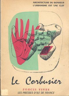 LE CORBUSIER: AN ATLAS OF MODERN LANDSCAPES AT MOMA