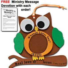 Remind children this Valentines Day Who Loves Them!!! Jesus loves them! Who Loves You? Jesus!  Foam Picture Frame Craft