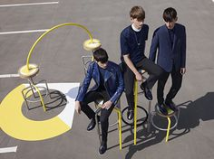 Dior Homme Spring 2015 Collection / Collections and fashion shows / Man / Dior official website