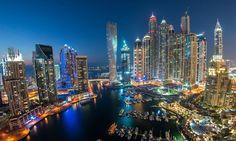 Passagens aéreas para Dubai a partir de R$ 1.826 :: Jacytan Melo Passagens