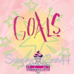 Daily Quote: Set Goals...  www.hostesspro.co.za #cakedecorating #sugarcraft #cake Like our page on facebook https://www.facebook.com/hostesspro.co.za/