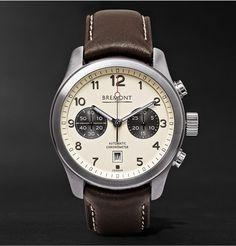 Bremont ALT1-Classic/CR Automatic Chronograph