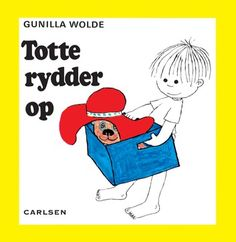Buy Totte rydder op by Gunilla Wolde and Read this Book on Kobo's Free Apps. Discover Kobo's Vast Collection of Ebooks and Audiobooks Today - Over 4 Million Titles! My Little Girl, Childhood Memories, Childrens Books, My Books, Audiobooks, Nostalgia, This Book, Youth, Family Guy
