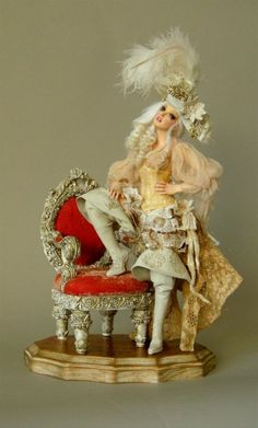 The Pirate Queen - Nicole West Fantasy Art