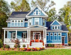 Plan W30057RT: Farmhouse, Luxury, Premium Collection, Traditional, Photo Gallery, Country House Plans & Home Designs