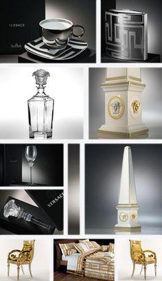 Versace Home Accessories - Part 2