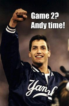 Andy Pettite= best pitcher in modern baseball. Go Yankees!