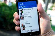 Llega al país Tuenti, la red social que quiere ser algo más - lanacion.com