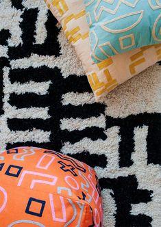 Dusen Dusen Home + Aidy Bryant | Design*Sponge
