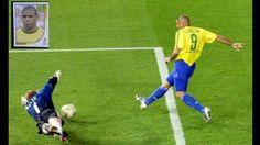 Ronaldo el goleador histórico
