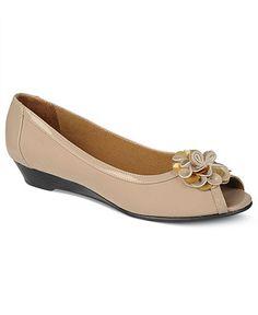 Life Stride Shoes, Messenger Flats - Flats - Shoes - Macy's